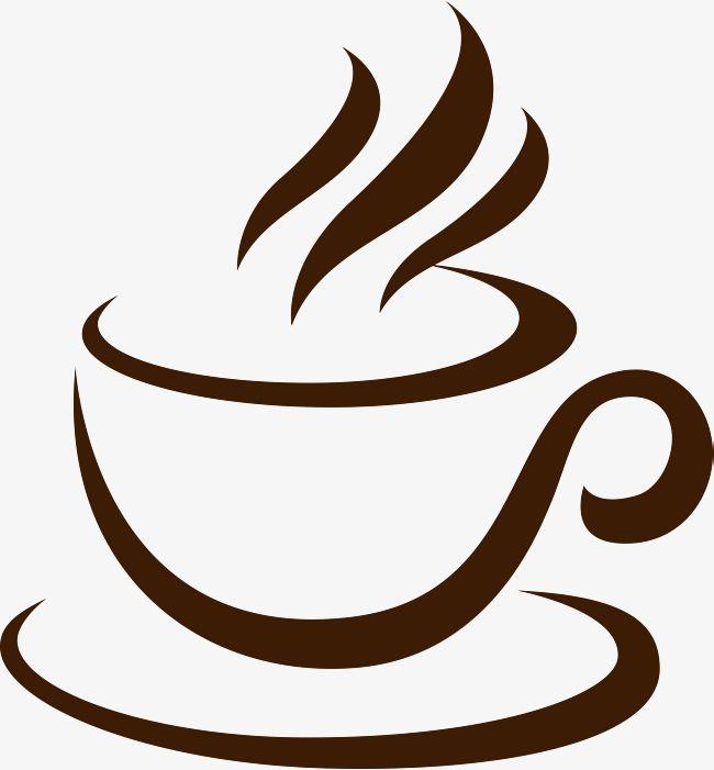 Coffee Cup Clip Art Transparent Background Transparent