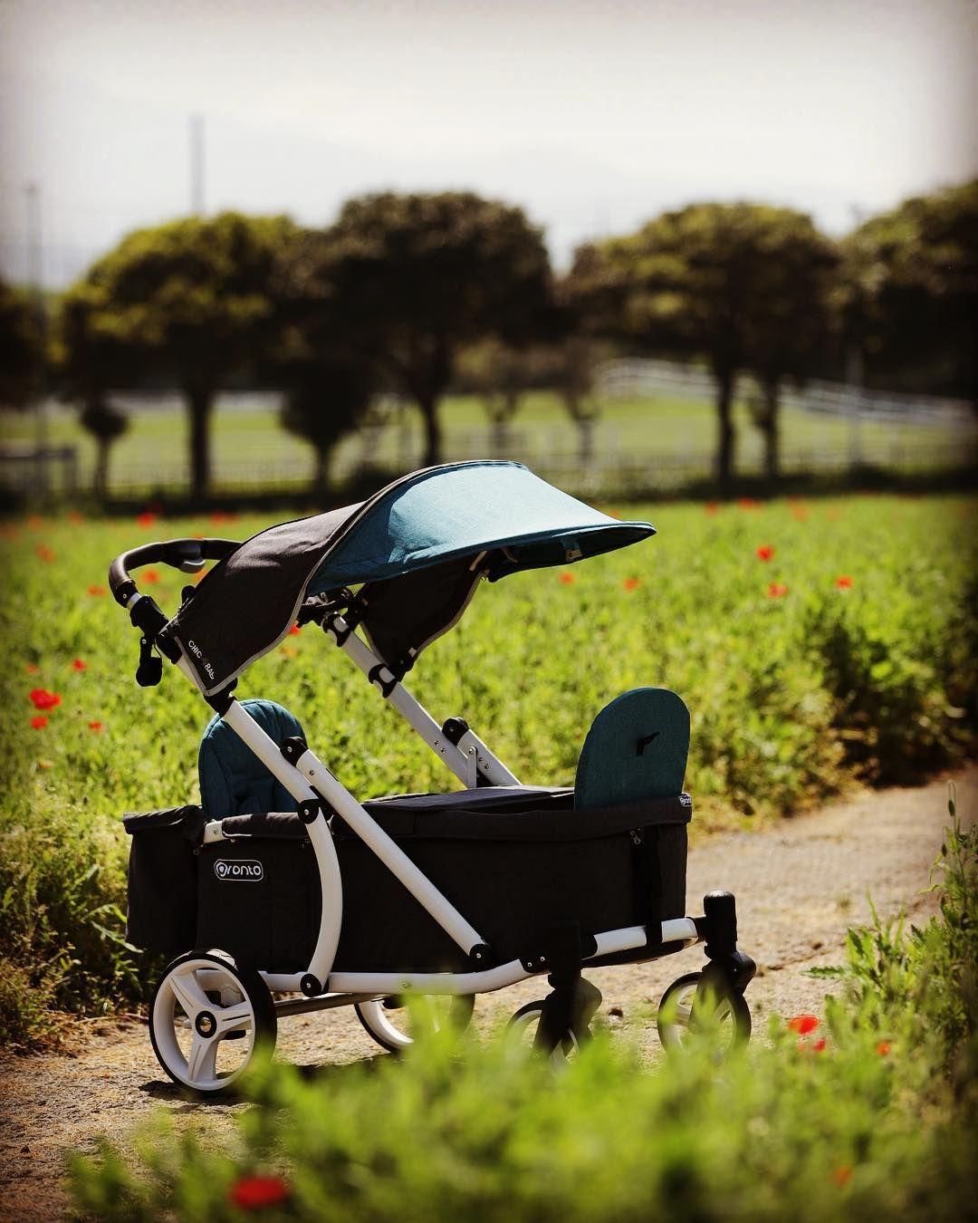 Pronto Stroller Wagon Uk - Stroller