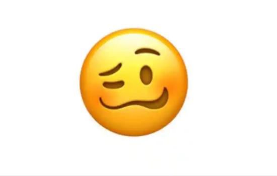 Apple Ios 12 New Woozy Face Emoji Is Making The Internet Go Crazy Emojis