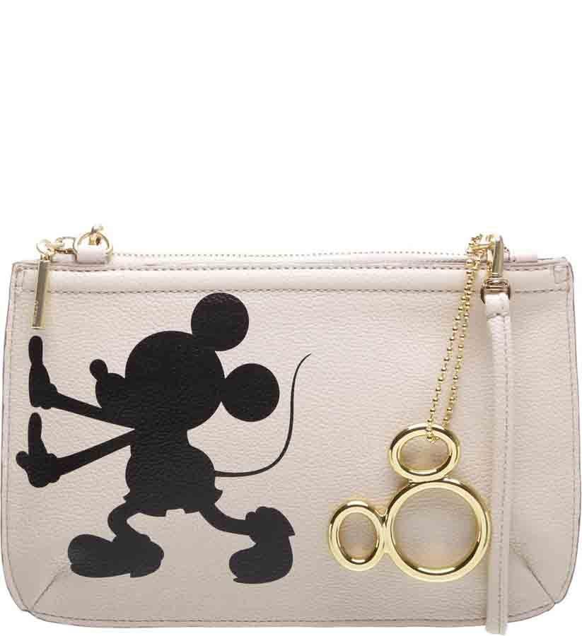 f4981b25cf6 Disney X Arezzo - Sapatos e bolsas do Mickey