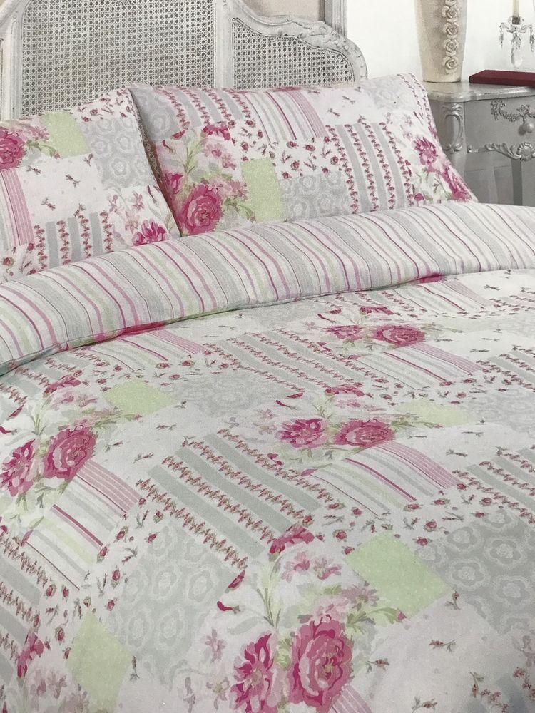 Clearance Colours At B&Q Single Bed Duvet Set Vintage