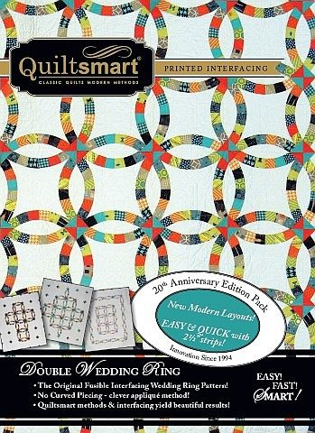 Double Wedding Ring Classic Pack Double Wedding Rings Double Wedding Ring Quilt Double Wedding