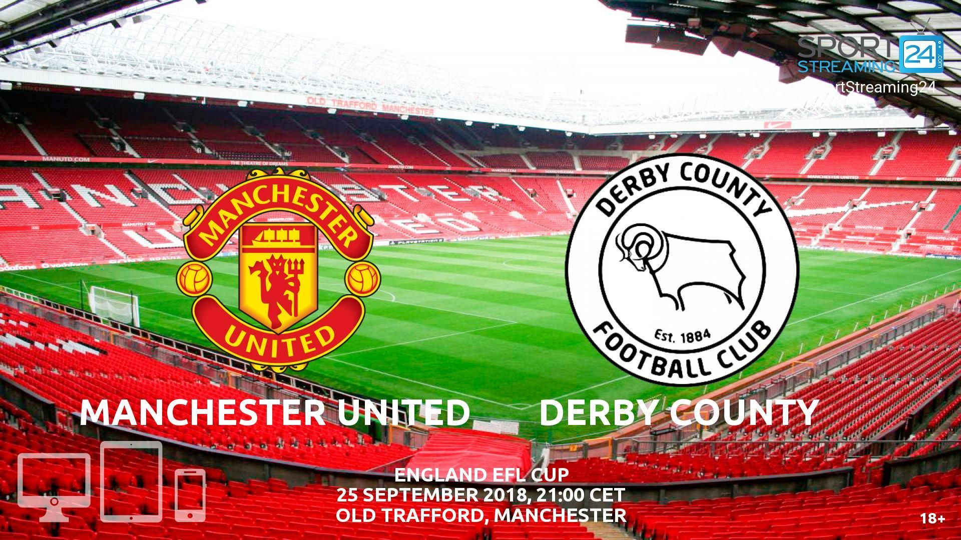 Streaming News And Match Previews Sportstreaming24 Manchester City Manchester United Manchester Derby