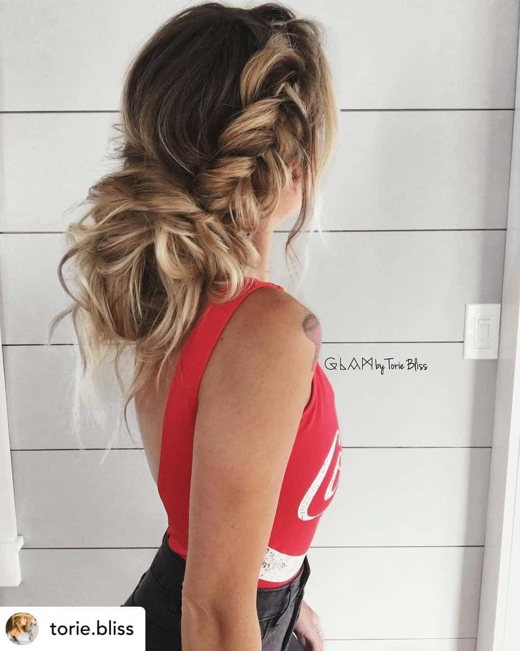 10 Ridiculously Easy Hairstyles For School 2020 Tutorials Included Long Hair Styles Easy Hairstyles Hair Styles