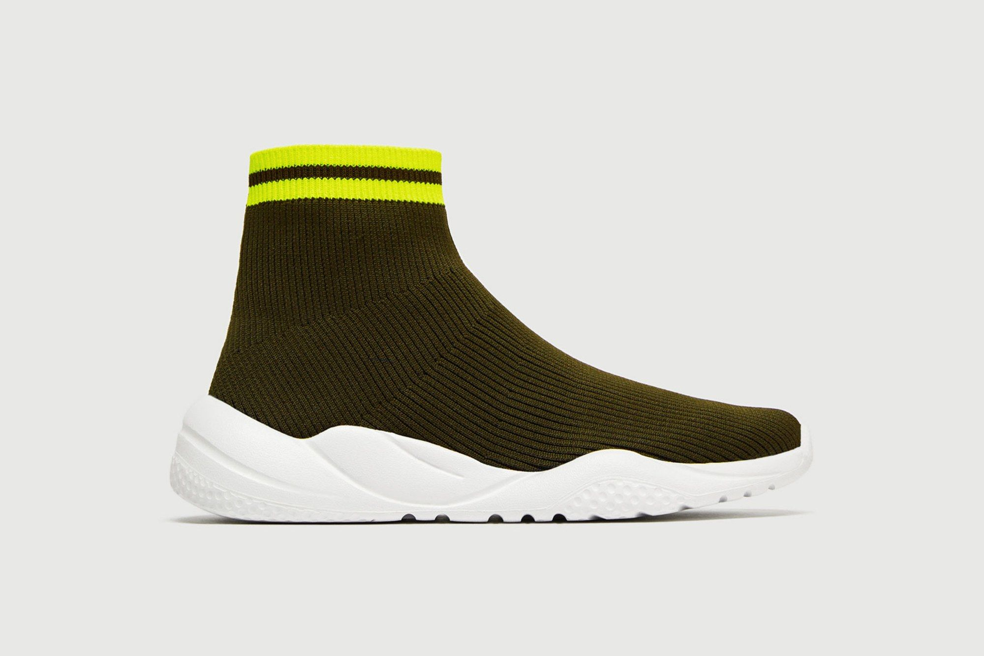 10 Sneakers That Are As Cozy As Your Favorite Socks | GQ