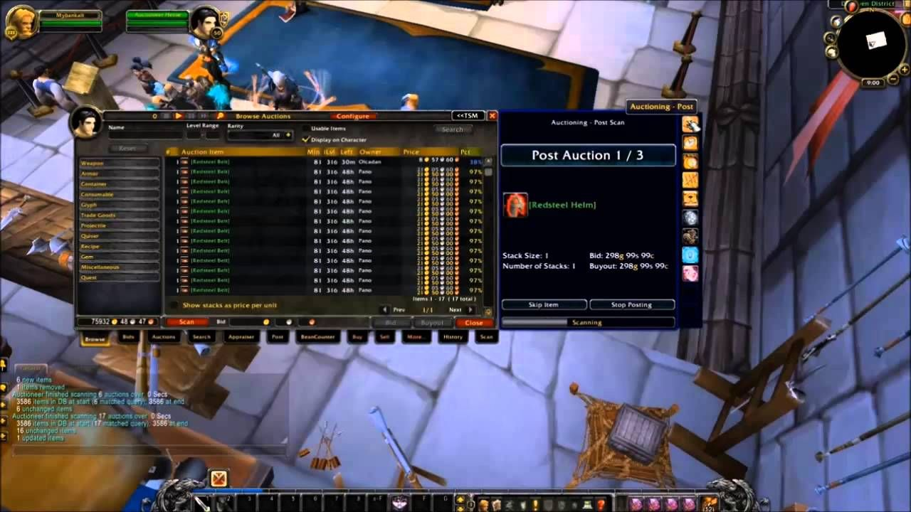 World Of Warcraft Gold Secrets - Hayden's WOW Secret Gold Guide ...