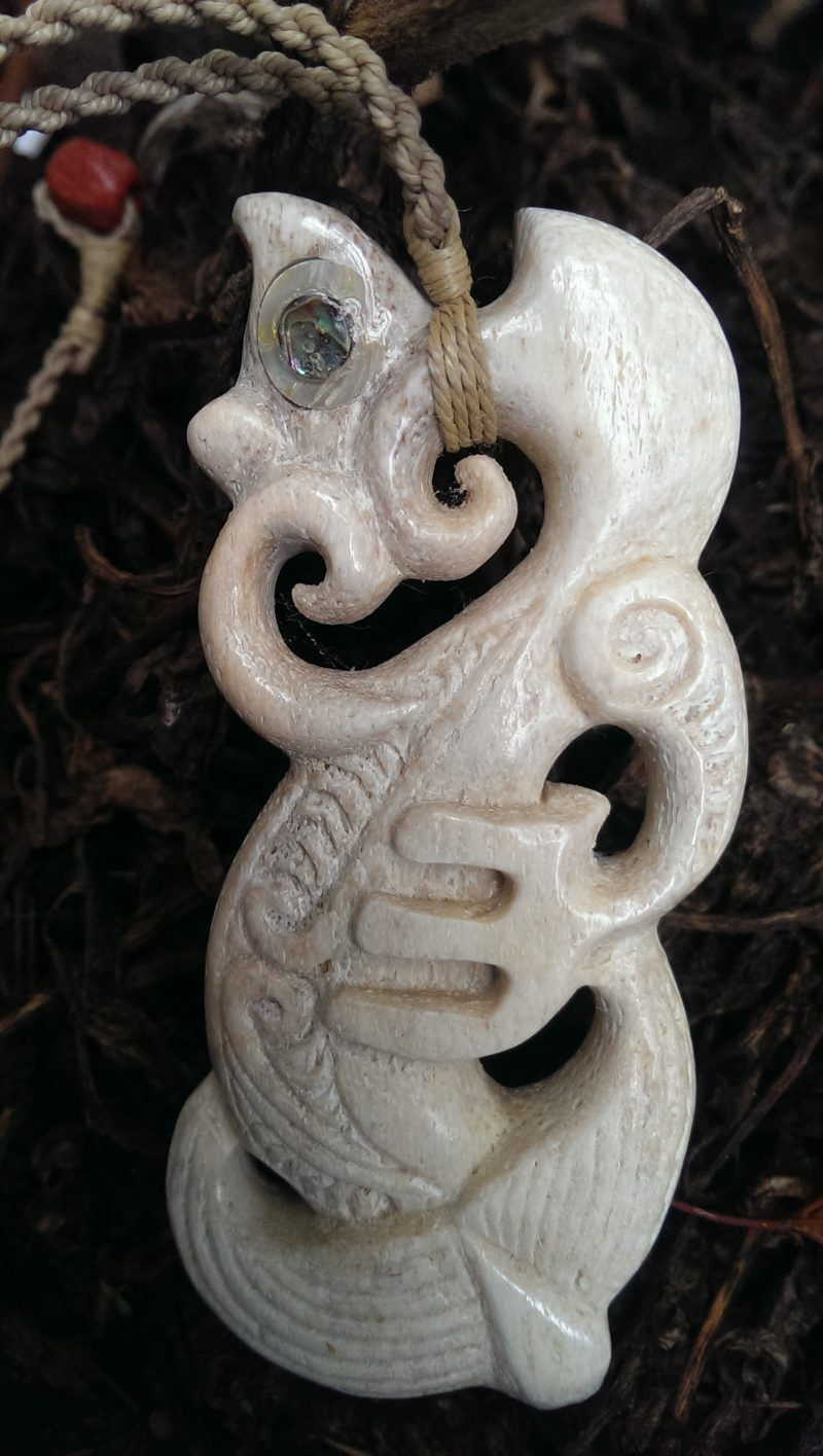 New Zealand Jewelry Maori Symbols And Their Meaning Tiki Greenstone Bone Carving Traditionalmaori Hook Bone Carving New Zealand Jewellery Maori Symbols