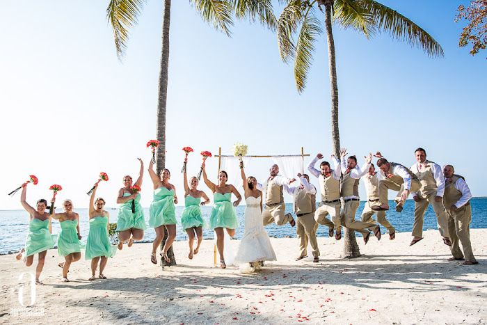 All Inclusive Destination Weddings Wedding Packages Florida Key Largo Lighthouse Beach