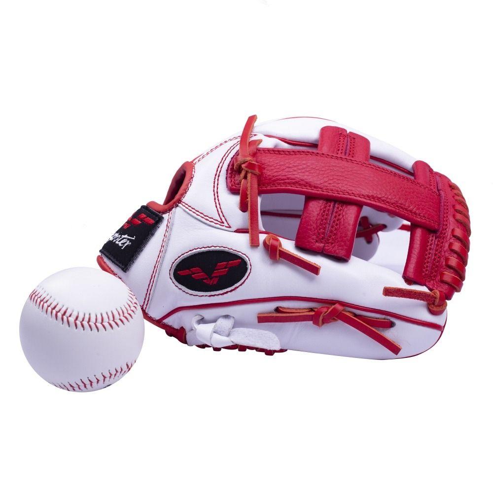 Wilson Ez Catch Baseball Glove T Ball Youth Easy Catch In 2020 Baseball Glove Baseball Camera Bag