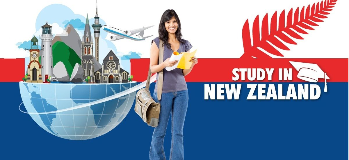 Education consultants for New Zealand  in Hyderabad