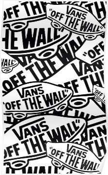 Vans Collage Poster Iphone Wallpaper Vans Hypebeast Wallpaper