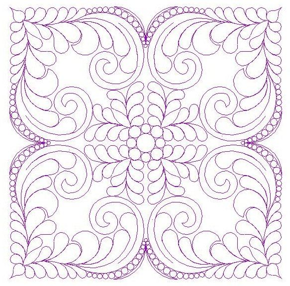 Patterns by Design and Theme | Metal embossing | Pinterest ...
