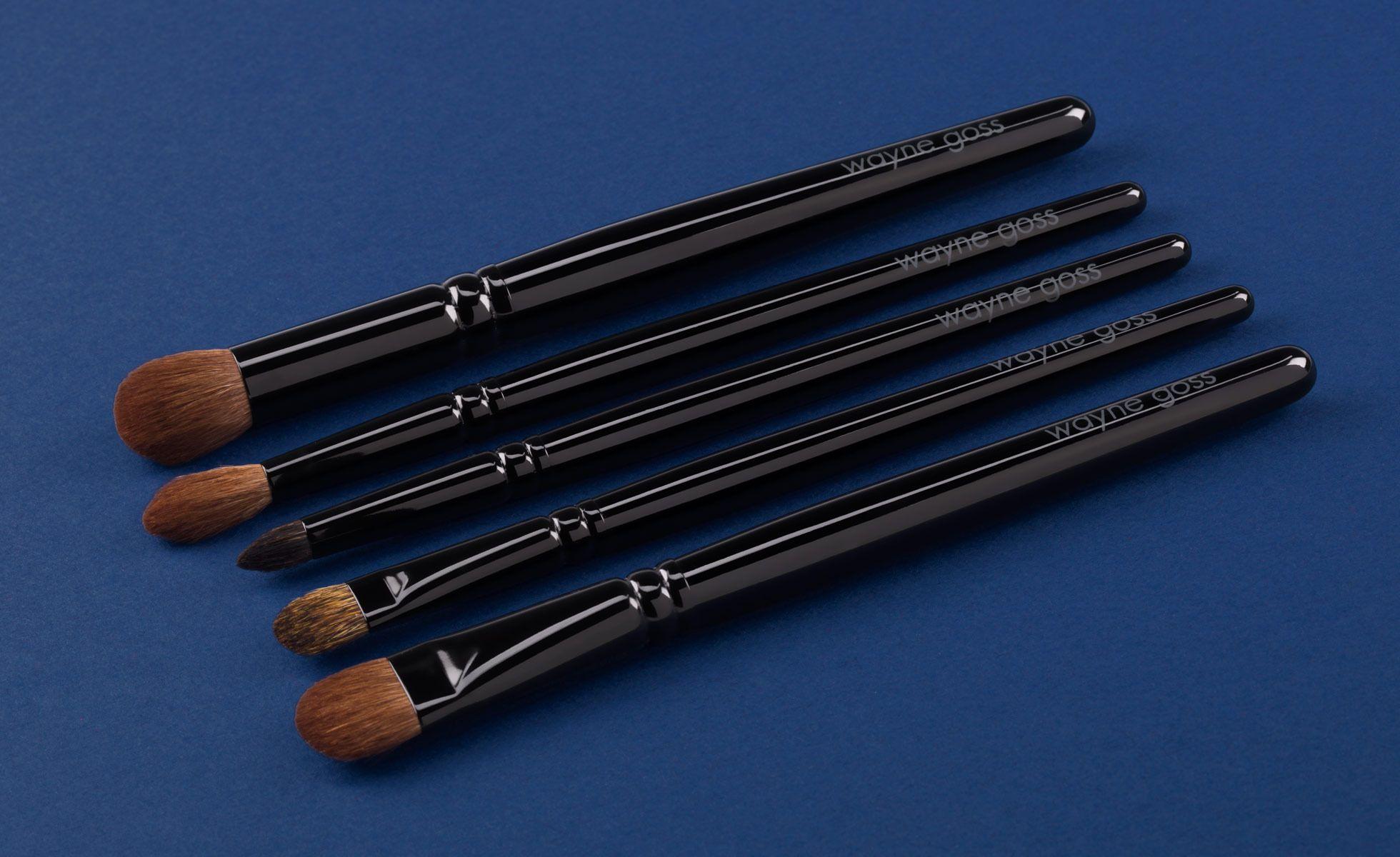 Pin on CFLUXEBEAUTY Luxe Brushes(Wayne Goss...)