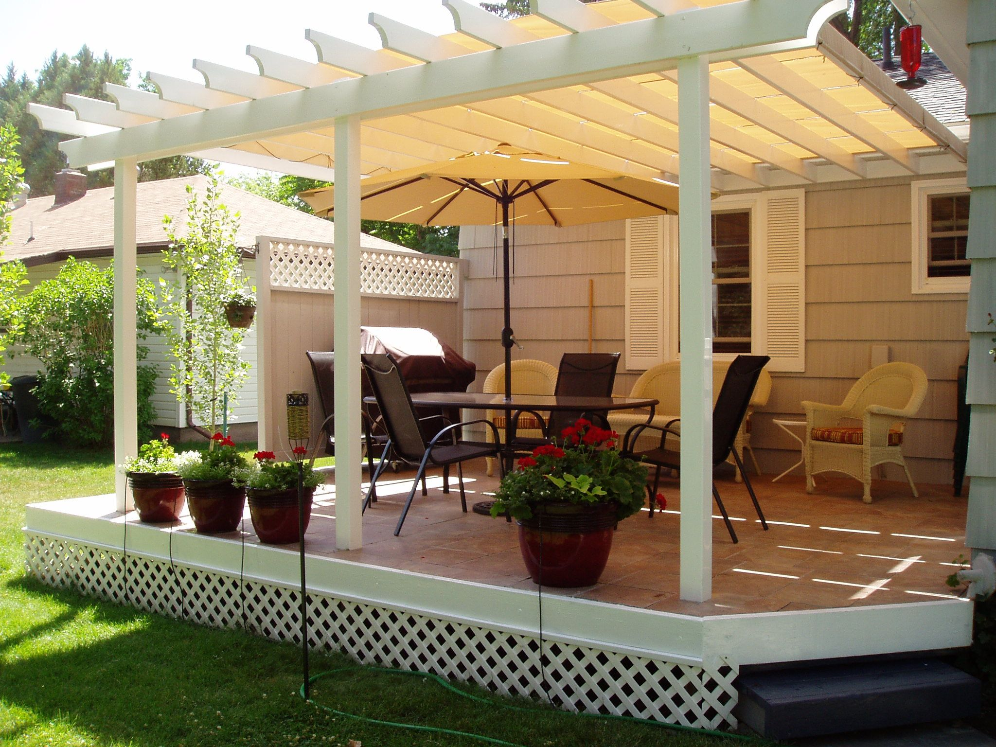 pergolas/canopies | Sams Club Montego Bay Pergola ...