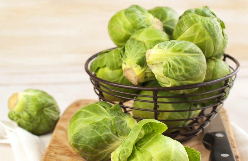 Coles De Bruselas Siete Recetas Para Asombrar Coles De Bruselas Recetas Con Legumbres Recetas Con Verduras