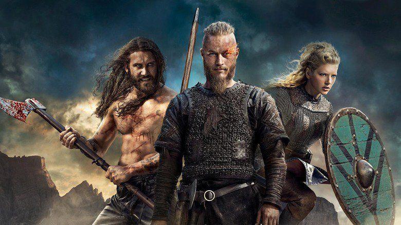 Vikings | online tv series hd vidcav | Vikings season 5