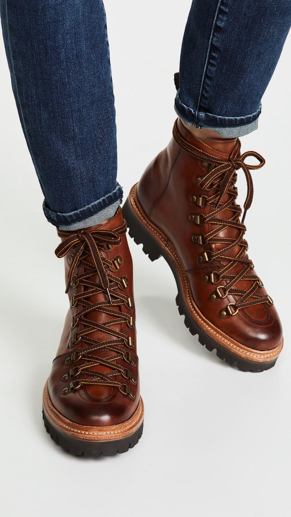 af61da28f77 Nanette Combat Boots in 2019 | Boots | Combat boots, Boots, Cool boots