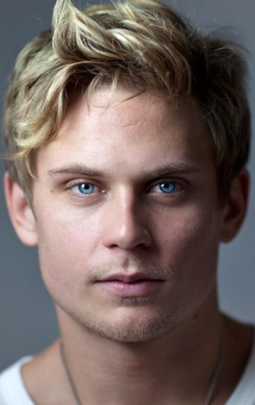 Billy Magnussen Blonde Actors Male Cute Faces