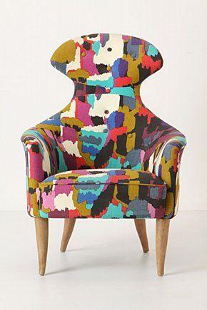 Soren Chair, Painter\'s Palette | HOME | Pinterest | Schöne möbel ...