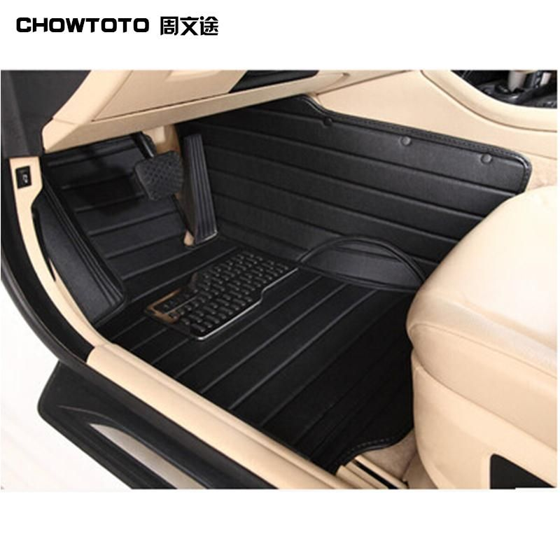 Chowtoto Special Floor Mats For Ford Ecosport Waterproof Wear Resisting Carpets For Pu Us 245 00 Interior Accessories Durable Carpet Car Floor Mats