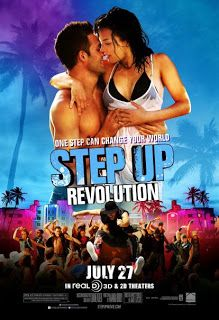 Step up 2: the streets movie download free.