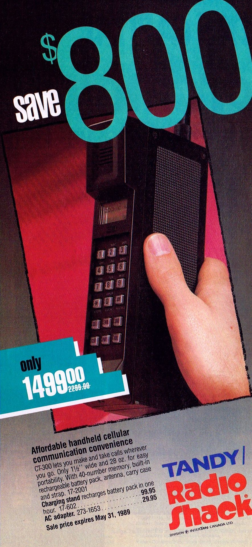 Image result for mobile phone advertisement 1980s