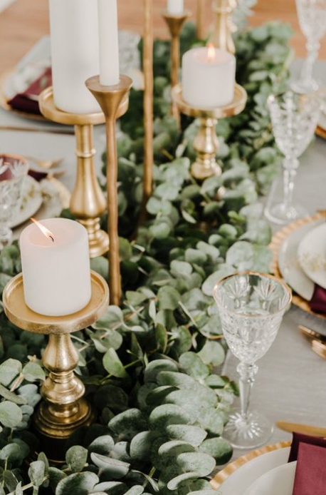 Party Planning Hostess Tips And Winter Dinner Ideas