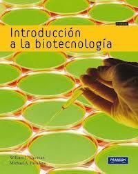 Titulo: Introducción a la biotecnología / Autor: Thieman, William J. / Año: 2010 / Código: 660.6/T47