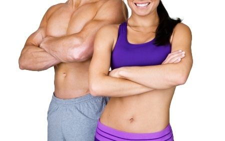 Fitness Blender...awesome site for work out routines! workout-routines sexy-abs