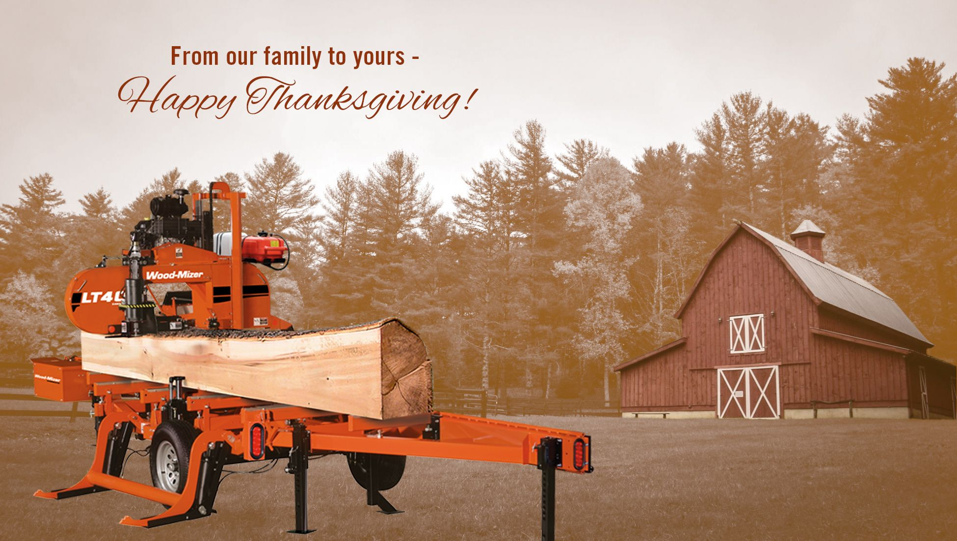 happy thanksgiving from our family to yours holidays turkey