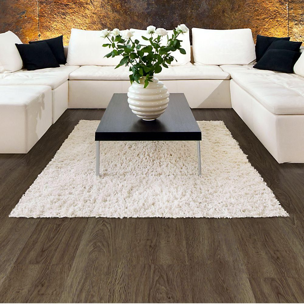 TrafficMASTER Allure Ultra 75 In X 476 Durban Oak Luxury Vinyl Plank Flooring 198 Sq Ft Case