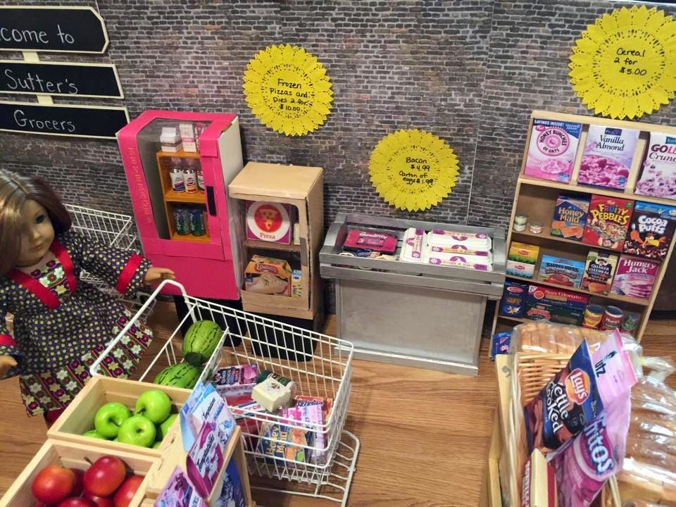 American girl doll crafts tutorials news doll reviews