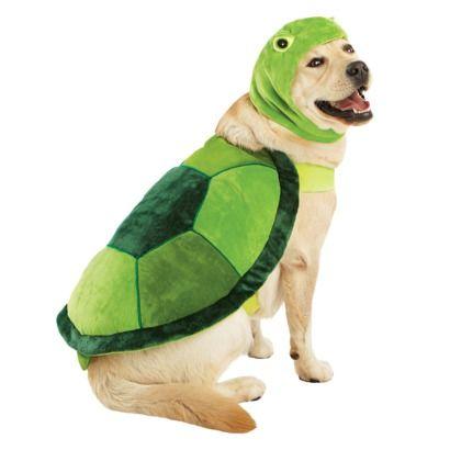 Dog Turtle Costume Pet Halloween Costumes Dog Halloween
