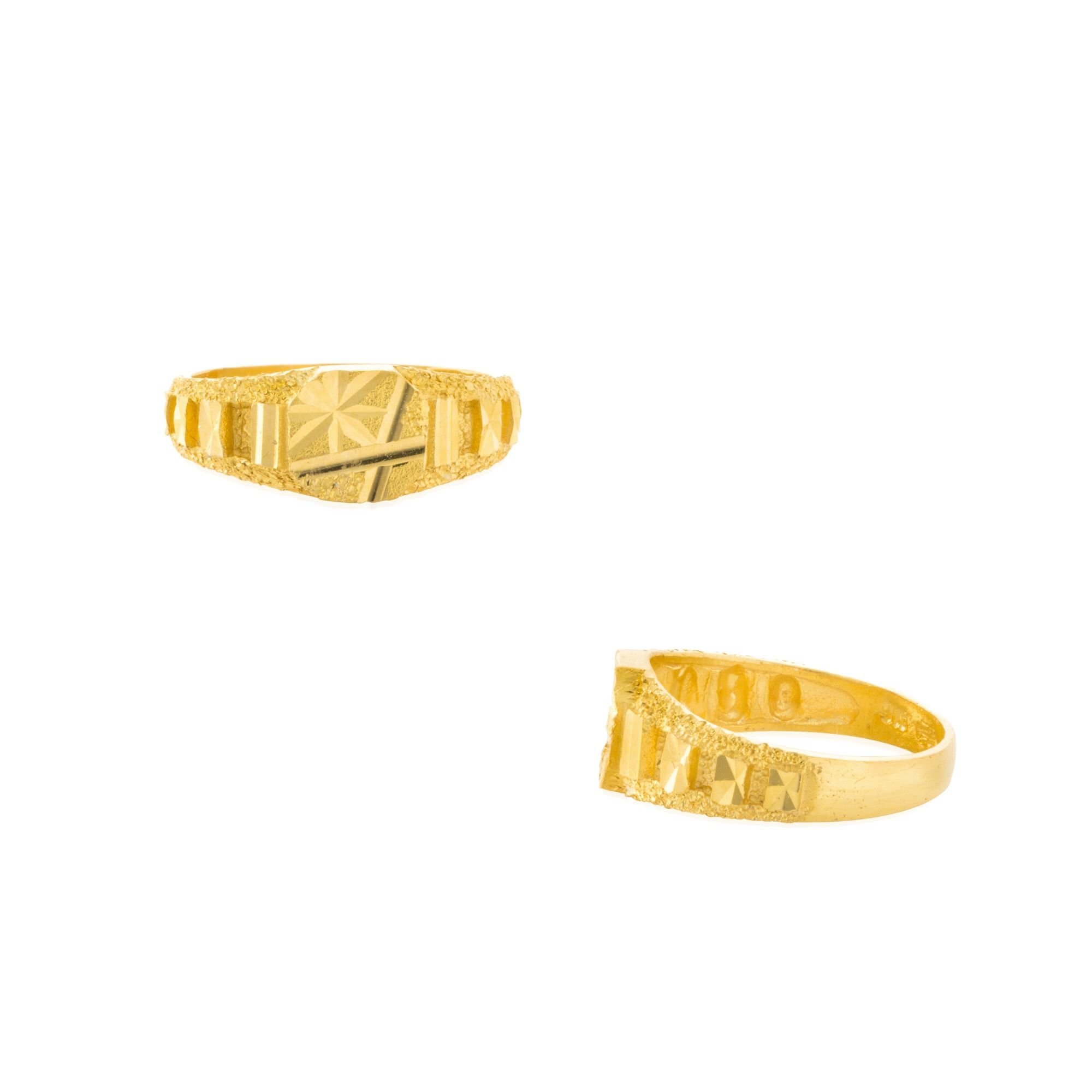 plain alchemy adornment saranweb ringshoops ring rings saran gold shop