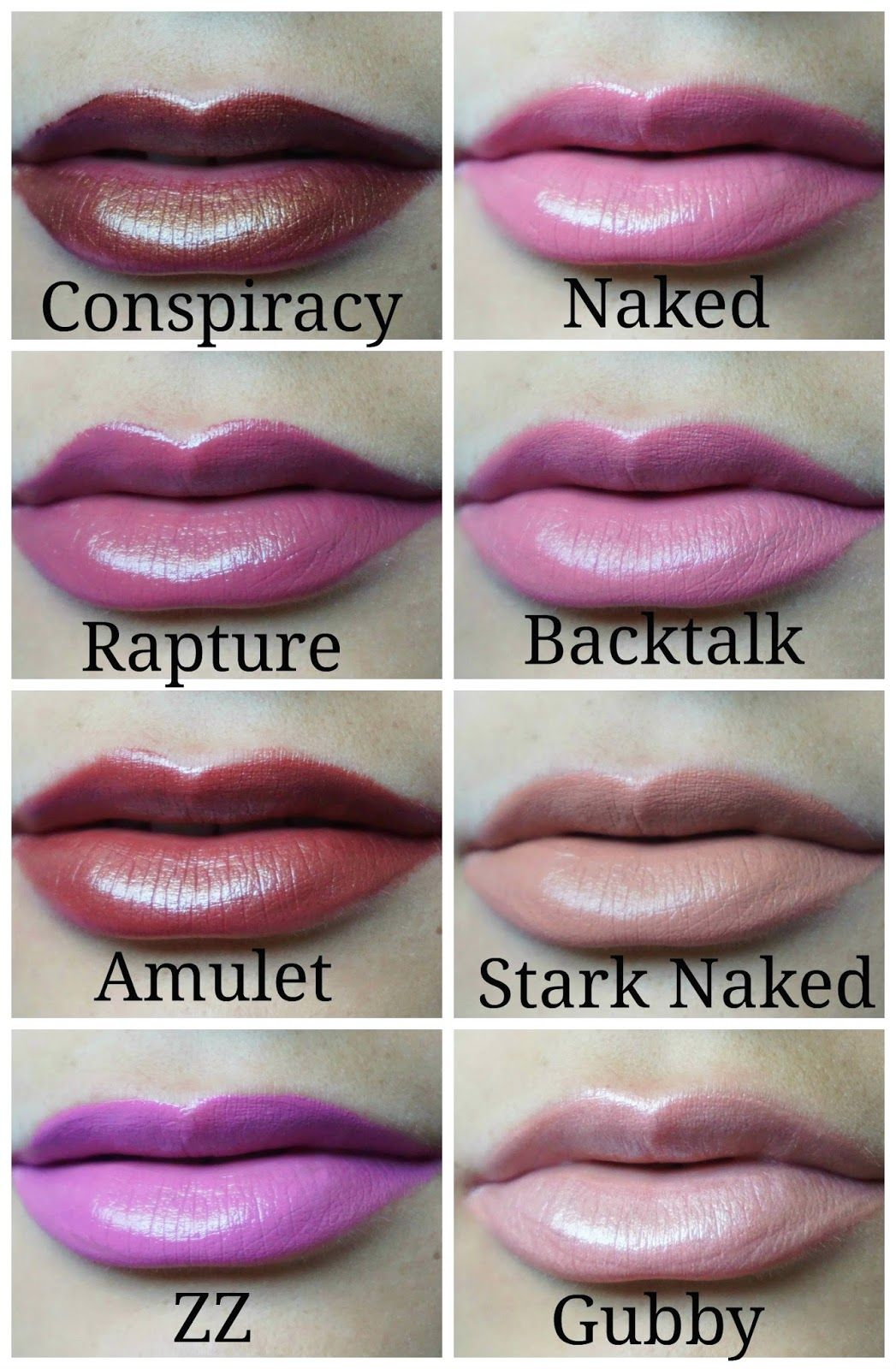 Urban Decay Vice Lipsticks | Beauty & Make-up | Urban ...