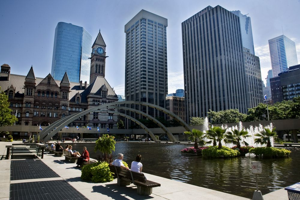 Toronto Travel photography, Travel inspiration, Travel
