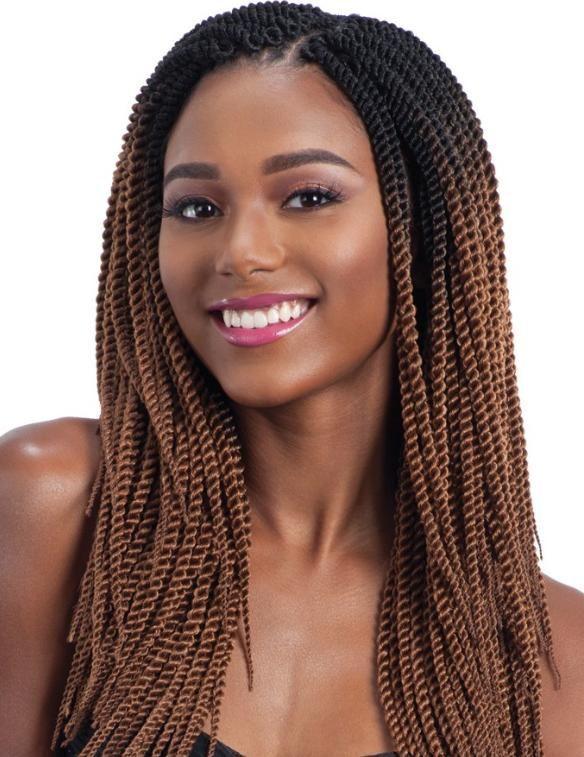 35+ Best braids for round faces ideas