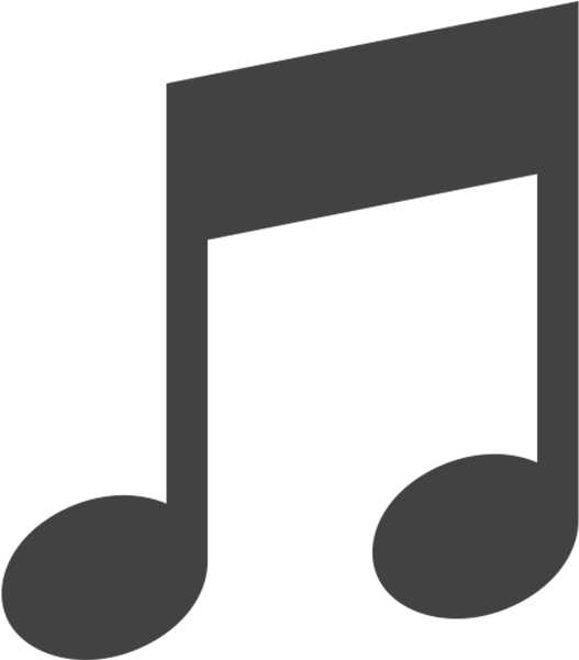 View Full Size Music Icon Music Note Icon Png Clipart And Download Transparent Clipart For Free Like It And Pin It In 2020 Clip Art Music Icon Music Notes