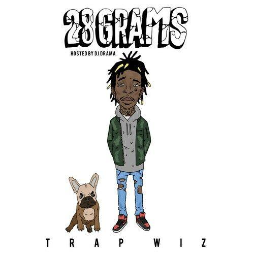 Dope ass mixtape