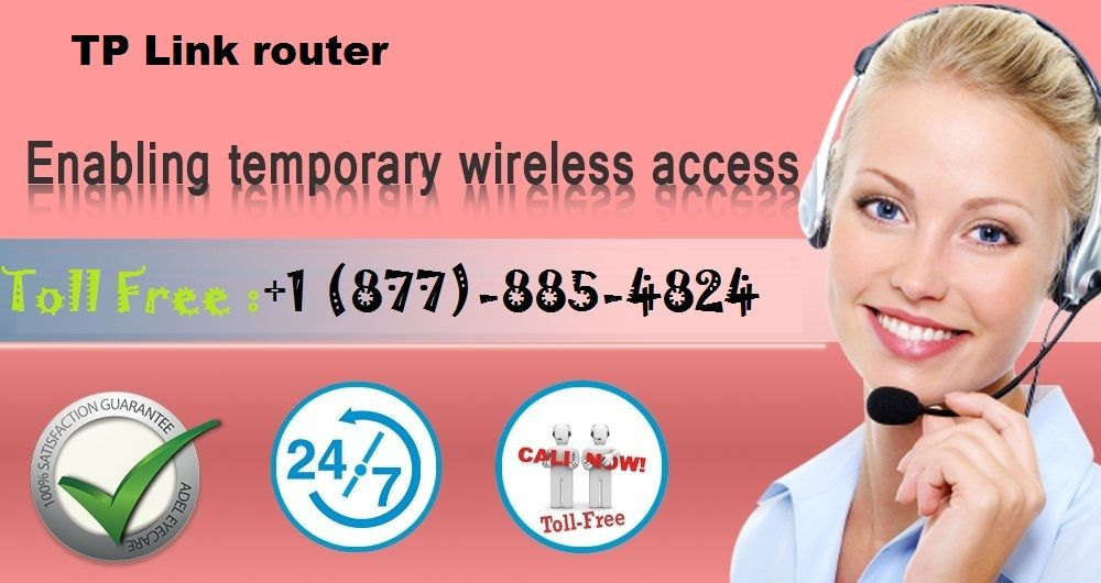 Customer Service Support forTP Link Router 18778854824