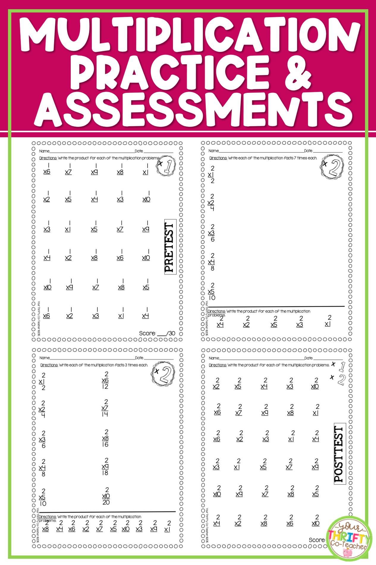 Pin On Math Activities Elementary
