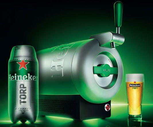 Heineken Beer Dispenser Beer Machine Beer Dispenser Beer Chiller