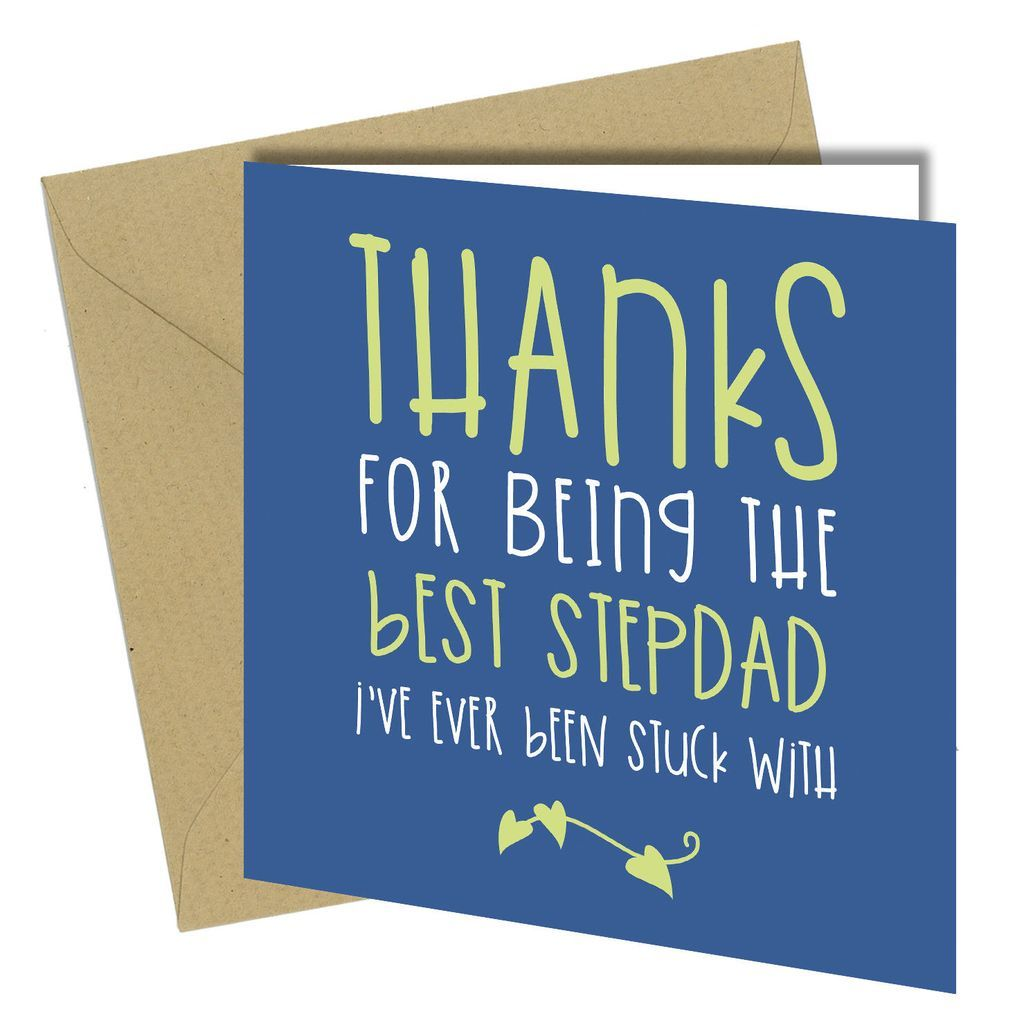 #612 Best Stepdad