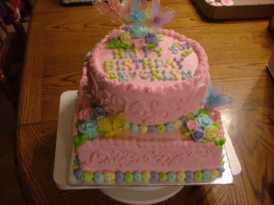 Lovely Birthday Cakes Brooklyn