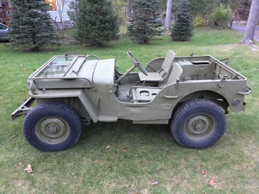 small resolution of further 1954 willys cj3b jeep on 2001 jaguar s type wiring harness mb wiring harness cj3b