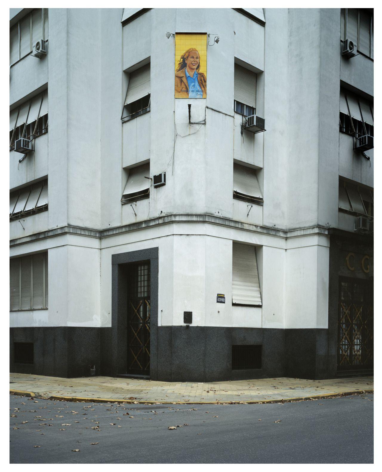 Fotos de Santiago Porter