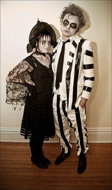 lydia beetlejuice costume - Google Search  sc 1 st  Pinterest & lydia beetlejuice costume - Google Search   Beetlejuice   Pinterest ...