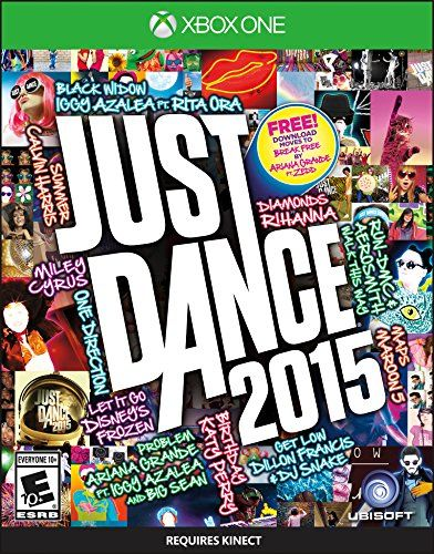 Just Dance 2015 – Xbox One  http://www.rekomande.com/just-dance-2015-xbox-one/