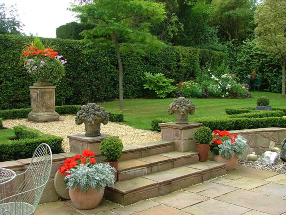 Bon Most Popular Amazing Garden Designs To Know
