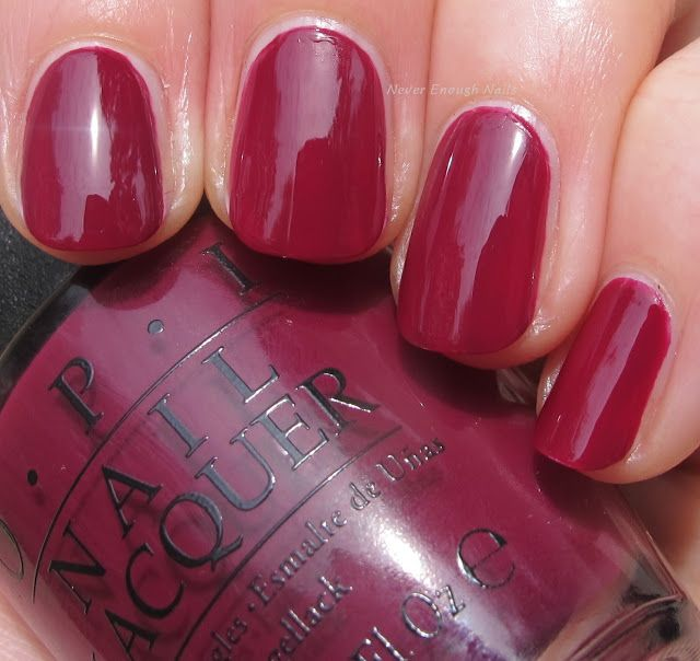 OPI What\'s the Hatter with You?. T | esmaltes | Pinterest | OPI and ...